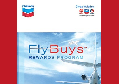 Chevron Aviation